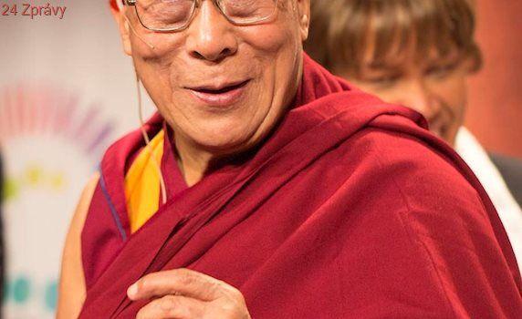 Vzejde z toho válečný konflikt? Dalajláma navšítivil Indii, Čína hrozí zásahem v Kašmíru