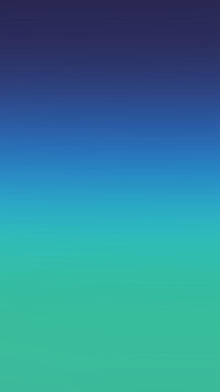 Nintendo Green Blue Gradation Blur #iPhone #6 #plus #wallpaper
