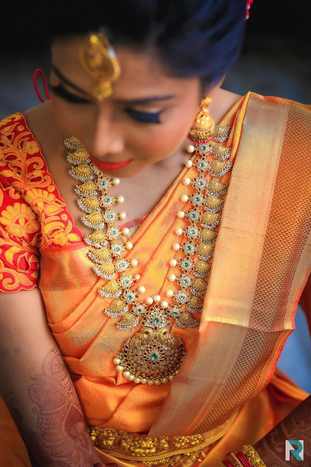 116 best South Indian brides images on Pinterest | Braided ...