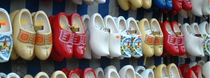 Clogs on front page of Amsterdam Private Tours & DMC ...