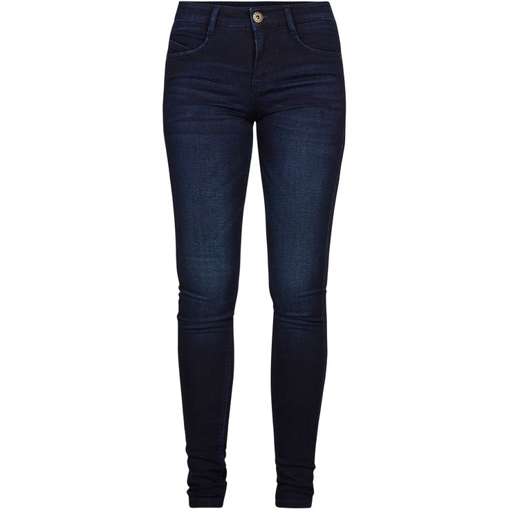 Iadore jog jeans Beautiful dark blue jeans. Black Swan Fashion SS17
