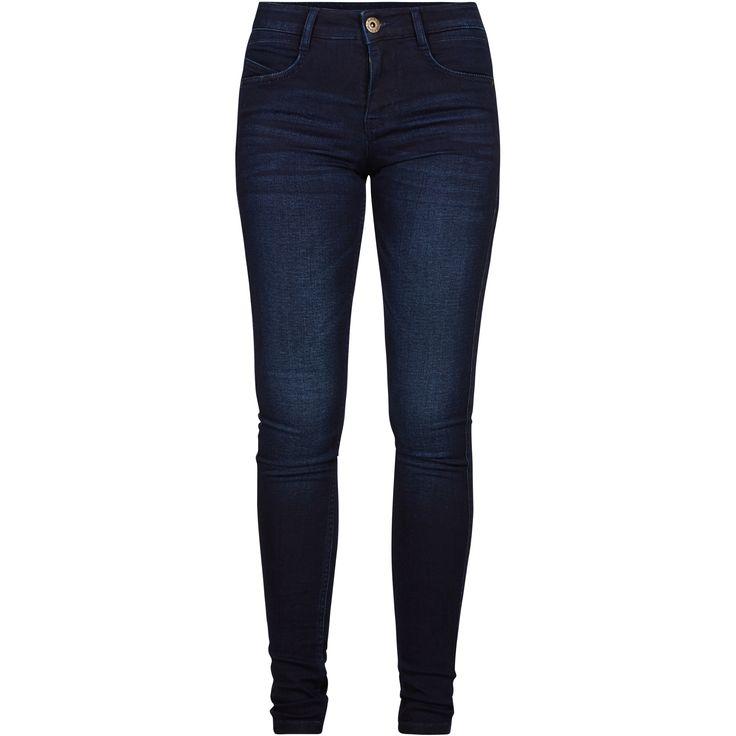 Iadore jog jeans Beautiful dark blue jeans. Black Swan Fashion SS17