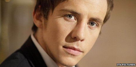 Danny Jones - McFly (yum)