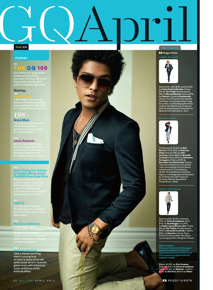 bruno mars essay Bruno mars is almost famous you see, right now the hawaii native is the guy  next to the guy with.