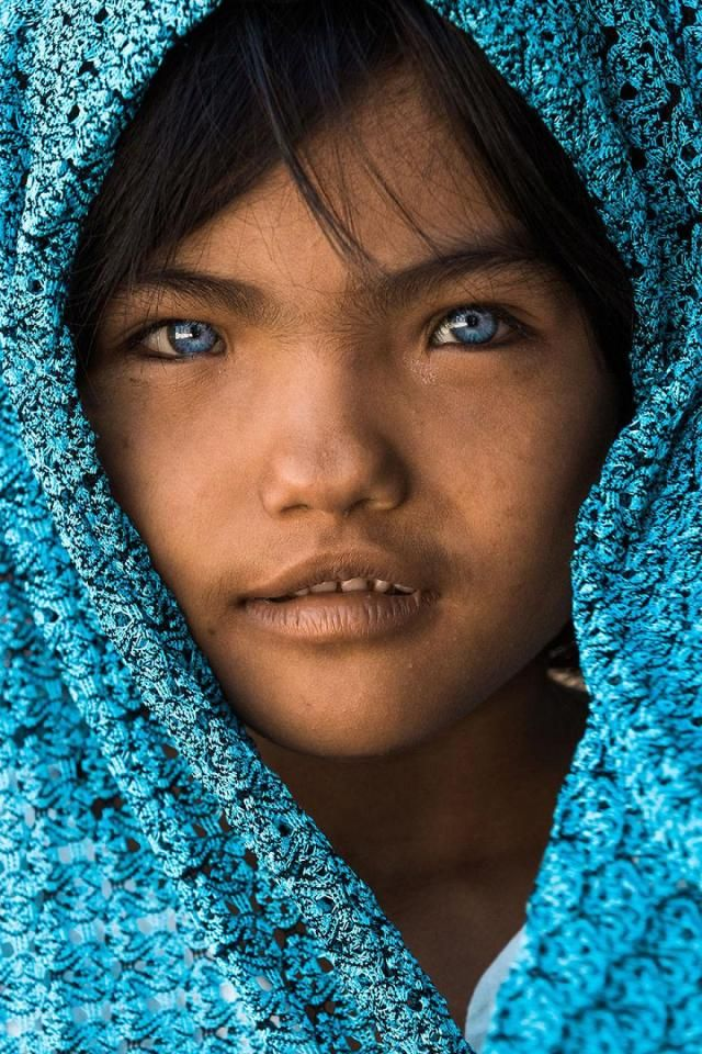 Bo oczy są zwierciadłem duszy - zobacz niezwykłe zdjęcia, które Ci to udowodnią