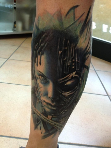 114 best alex de pase images on pinterest cool tattoos for Mobile tattoo artist