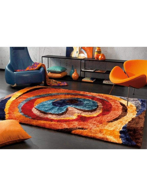 25 best tapis shaggy ideas on pinterest taille de tapis enlever le tapis - Tapis shaggy multicolore ...