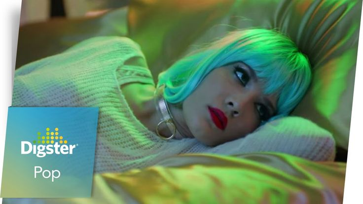 Halsey - Ghost (Official Video)