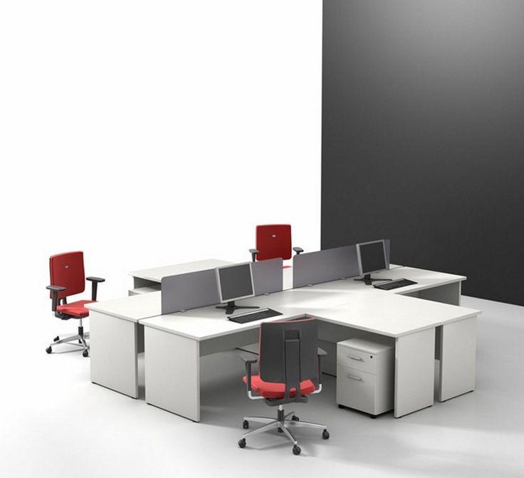 Minimalist Office Desk   Http://joshgrayson.com/5793/minimalist