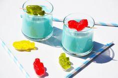 Pink Dessert - Cocktail soft : eau de la lagune - cocktail sans alcool