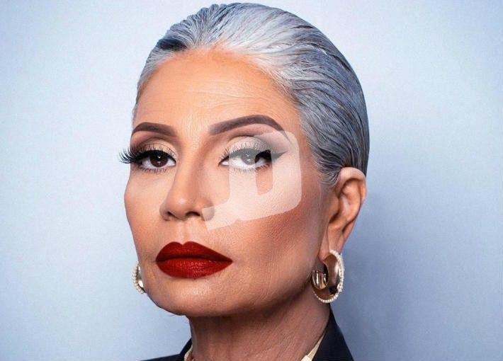 سوسن بدر تطلب رأي الجمهور Lipstick Beauty