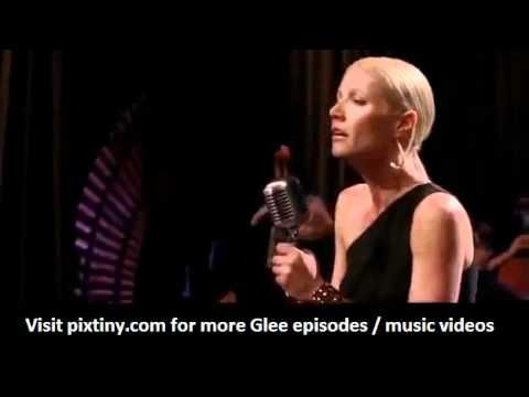 Gwyneth singing an Adele song!  Who knew it would be sooo amazing!  Honestly, I think I like this version better!