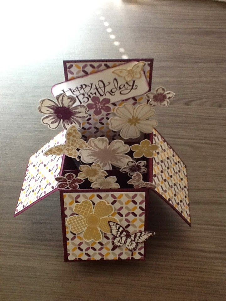 Adrina's freubelfun, Flowershop, Petite Petals, Papillon Potpouri