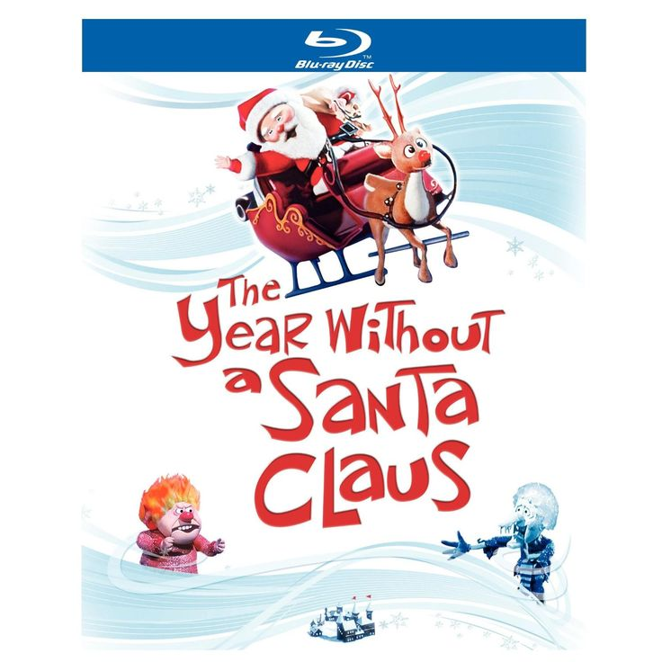 Year Without a Santa Claus | GeekMom | Wired.com This was cutting edge animation when I was a kid. Loved the Heat Miser! And I have loved introducing my kids to this!