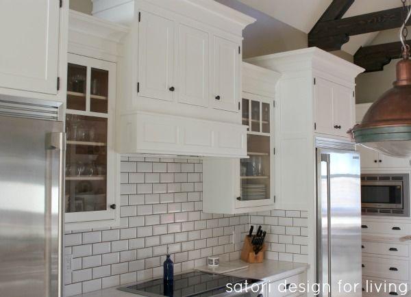 7 besten small kitchen reno Bilder auf Pinterest Keller Küche