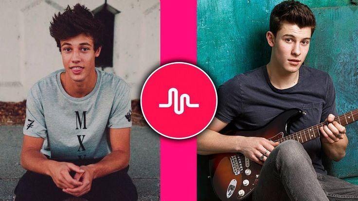 Cameron Dallas VS Shawn Mendes - BATALLA MUSERS ! | MUSICALLY