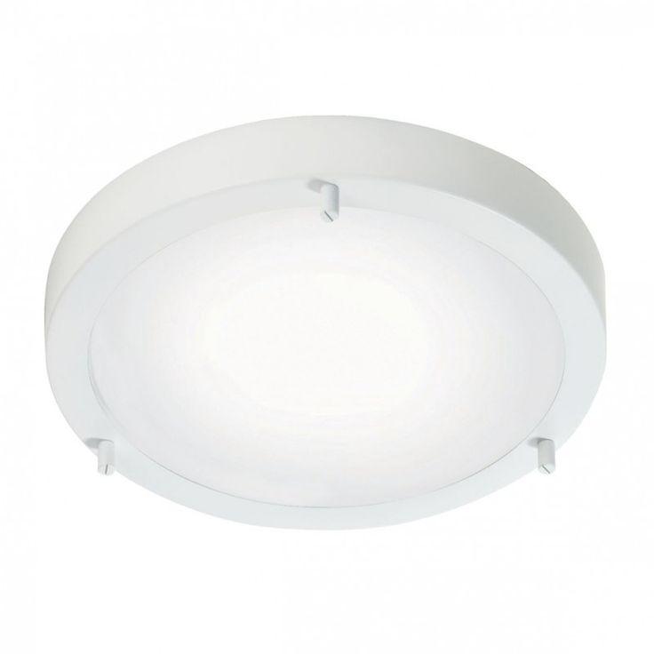 Přisazené stropní svítidlo Nordlux Ancona Maxi bílá 25236101