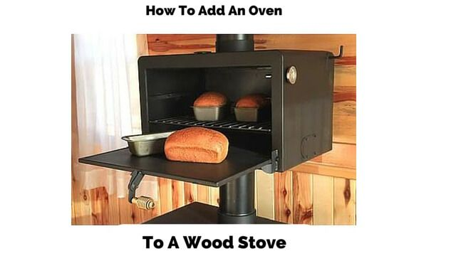 Bakers Salute Oven Thehomesteadingboards Com An Add On
