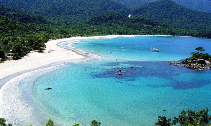 Ilhabela: o exuberante arquipélago do litoral paulista :: Jacytan Melo Passagens