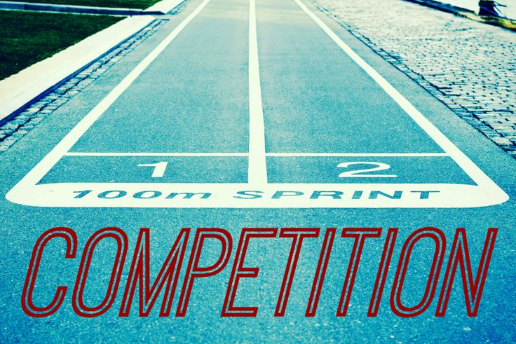 Competition, an Emporconsulting.ca article by Vicky Walker
