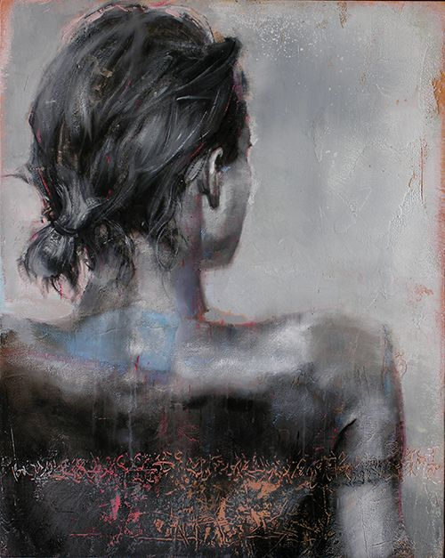 pier toffoletti paintings | Pier Toffoletti – Mac Fine Art