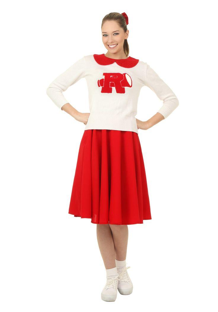 29 best OhMyStars images on Pinterest Tutu, Ballet skirt and - greaser halloween costume ideas