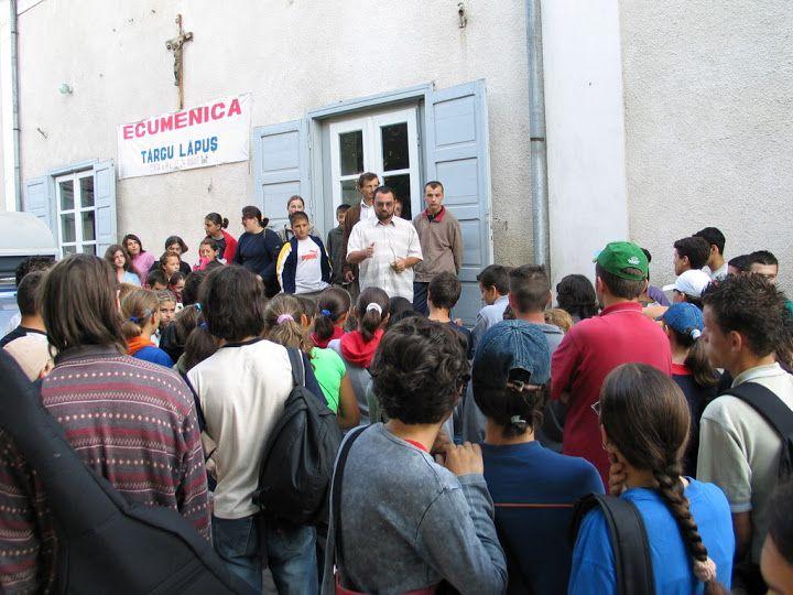 Ecumenica 2004 - Tabara Ecumenica - Picasa Web Albums