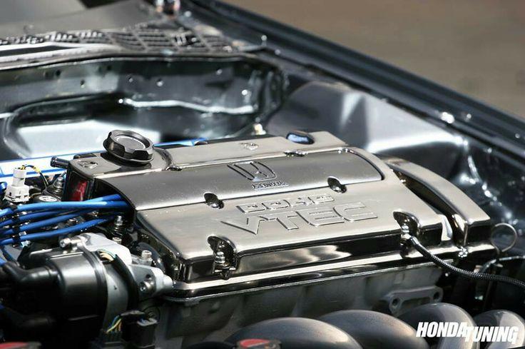 H22 turbo
