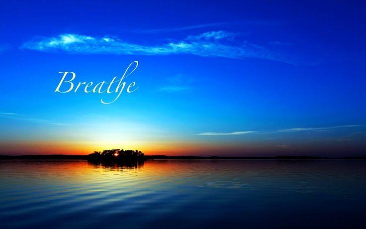 Image result for breathing in zen