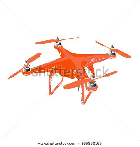 Multirotor, multi-engine helicopter, RC