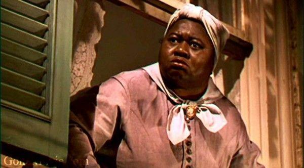 """Hattie McDaniel as 'Mammy' in """"Gone With The Wind"""" (1939)"""