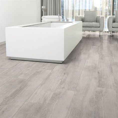 Laminat für küchenboden  Die besten 25+ Laminat eiche grau Ideen auf Pinterest | Graue ...