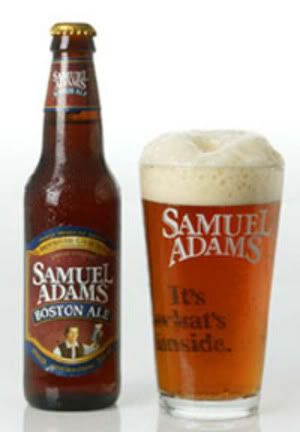 For an American beer I think Samuel Adams is the best by far.  I just find it difficult to chose which one cause they are all great.