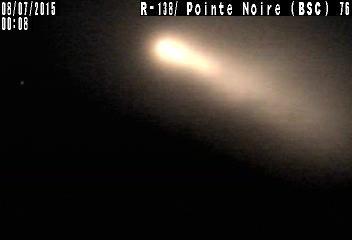 Webcam Route 138 - Pointe-Noire - Caméra de circulation de la province de Québec...