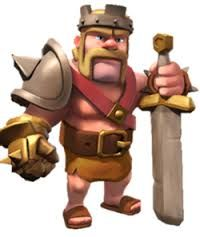 barbarian king costume clash of clans - Google Search
