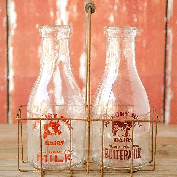17 Best Images About The Milk Bottle On Pinterest