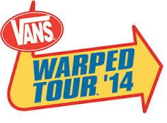 "This is the logo for the famous ""Vans Warped Tour"". I gone to their shows many times and every time I speak with a lot of the band members. But what I love most about it is when they talk about traveling. They have motivated me to become more productive so one they I can see the world like they are. They go under the purpose category."