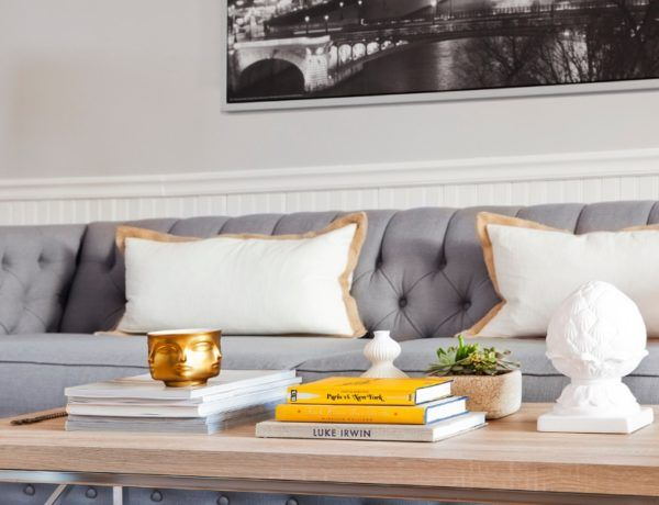 10 DIY Ideas to Make Your Living Room Look Expensive