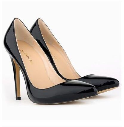 Buy Black Heel For Women - Casual & Dress Shoes | KSA | Souq