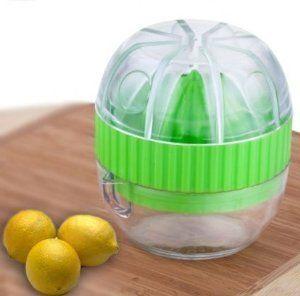 Exprimidor de Limon