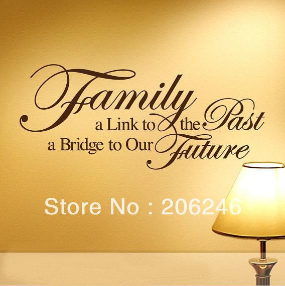 Particulars about Household DIY Detachable Artwork Vinyl Quote Wall Stickers Decal Mural Residence Youngsters Decor