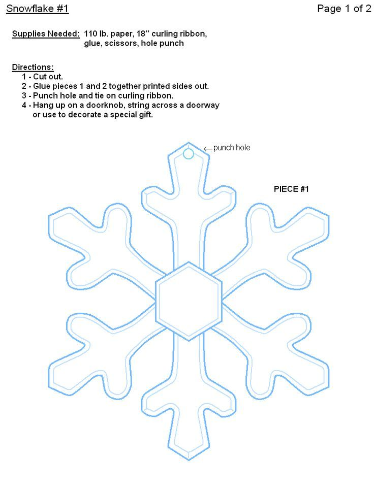 35 Best Rughooking Snowflakes Images On Pinterest | Snowflake