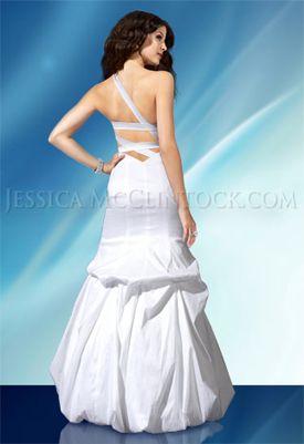 JESSICA MCCLINTOCK 53662 Talla 2 - De noviaa novia