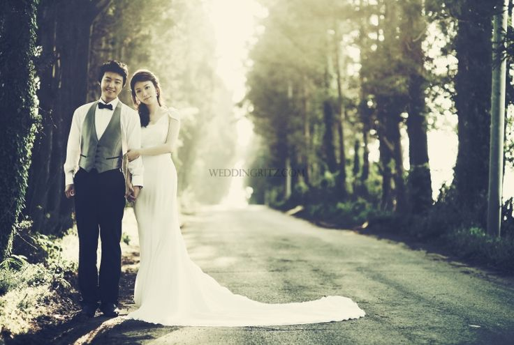 Many overseas customers are willing to do the outdoor photoshoots in Korea. Here we have Jeju Island for you! It is the best place for wedding and pre-wedding photoshooting. There are also many hidden gem of locations around Jeju Island. So you may enjoy your photoshoots and travel at the same time :) Check out Jeju Island samples.