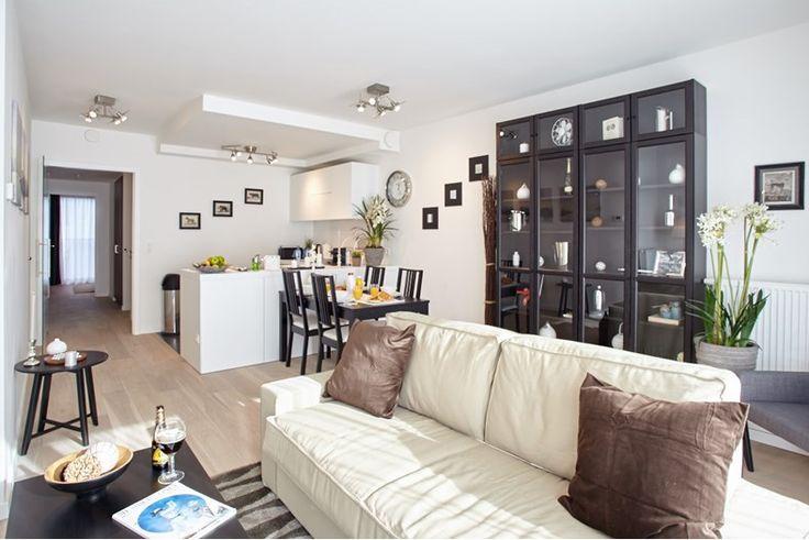 Sweet Inn Apartments – Belliard I, Brussels