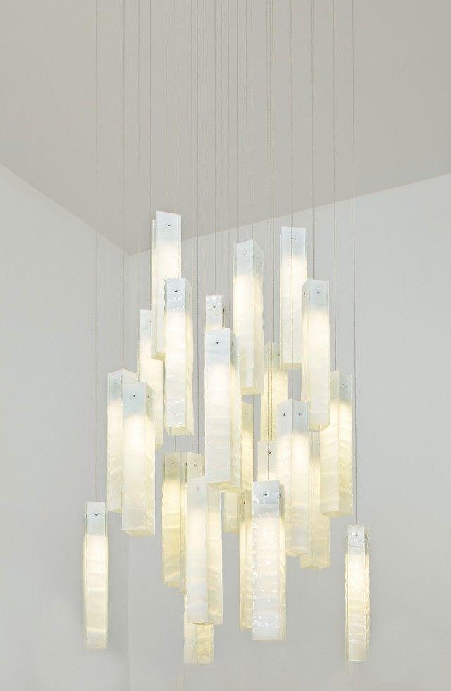 Home shakuff custom lighting