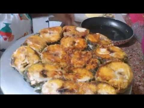 palamut için farklı pişirme önerisi / Palamut nasıl pişirilir? - YouTube