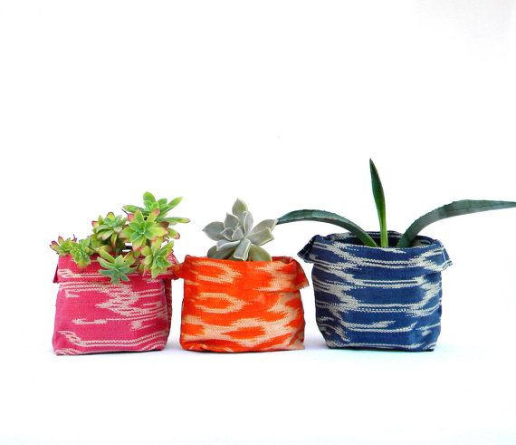 Spiral Style: Fresh Ikat Finds