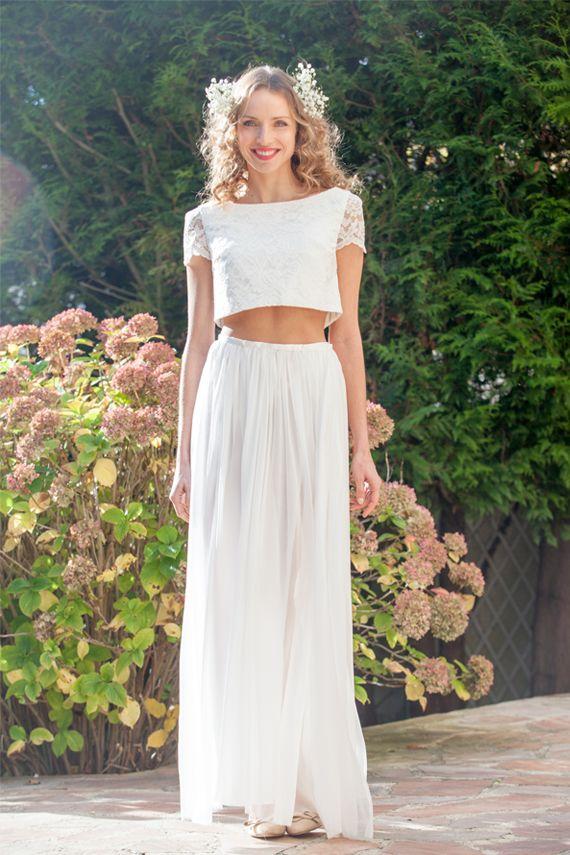 373 best French wedding dresses images on Pinterest   Boyfriends ...