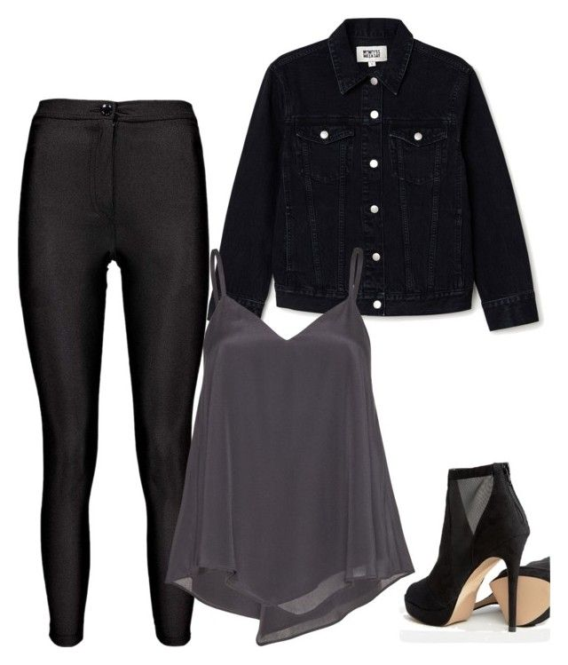 Outfit for Night ♡ / Tori Vega Style / Aria montgomery style / Hanna marin  style